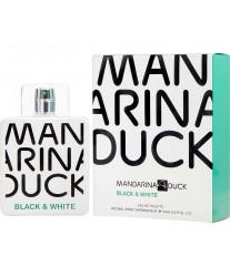 Mandarina Duck Black & White