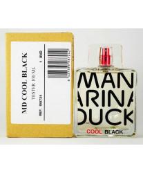 Mandarina Duck Cool Black Тестер