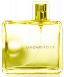Mandarina Duck Eau de Toilette Тестер