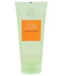 Maurer & Wirtz 4711 Acqua Colonia Mandarine & Cardamom Shower Gel 200 ml
