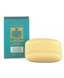 Maurer & Wirtz 4711 Original Eau de Cologne Cream Soap 100 g