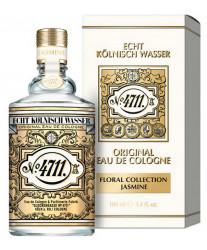Maurer & Wirtz 4711 Original Eau de Cologne Jasmine