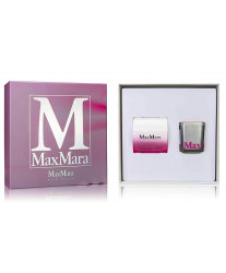 Max Mara Silk Touch Набор edt 40ml+ candle