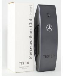 Mercedes-Benz Club Extreme Тестер