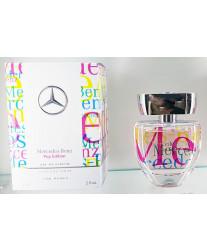 Mercedes-Benz For Women Pop Edition