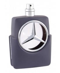 Mercedes-Benz Man Grey Тестер