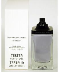 Mercedes-Benz Select Тестер