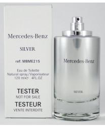 Mercedes-Benz Silver Тестер