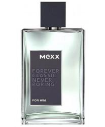 Mexx Forever Classic Never Boring for Him Тестер