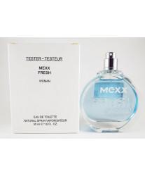 Mexx Fresh Woman Тестер