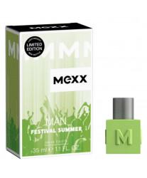Mexx Festival Summer Man