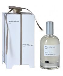Miller et Bertaux L'eau de parfum #2 Spiritus/Land