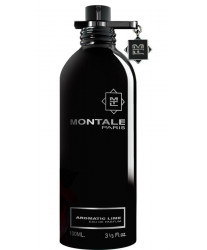 Montale Aromatic Lime Тестер