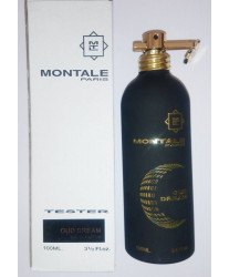 Montale Oud Dream Тестер