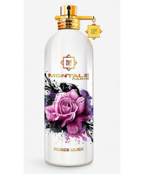 Montale Roses Musk Special Edition 2019 Тестер