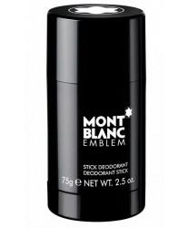 Montblanc Emblem Deodorant Stick 75 ml