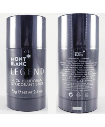 Montblanc Legend Deodorant Stick 75 ml