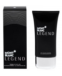 Montblanc Legend Shower Gel 150 ml