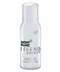 Montblanc Legend Spirit Deodorant Spray 100 ml