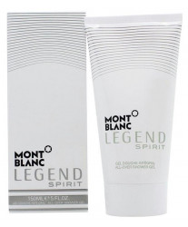 Montblanc Legend Spirit Shower Gel