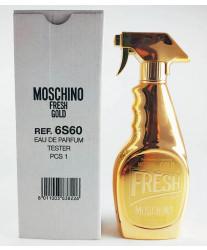 Moschino Gold Fresh Couture Тестер