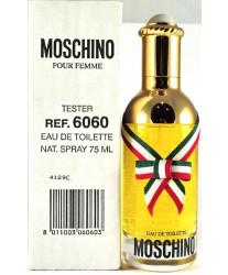 Moschino pour Femme Тестер