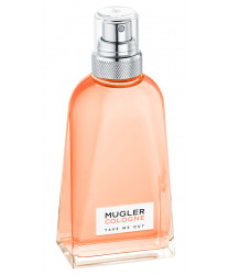 Mugler Cologne Take Me Out Тестер