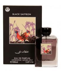 My Perfumes Black Saffron