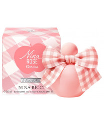 Nina Ricci Les Belles de Nina Rose Garden
