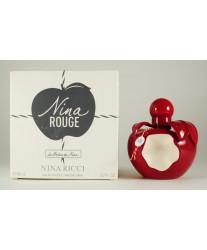 Nina Ricci Les Belles de Nina Rouge Тестер