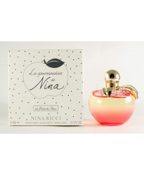 Nina Ricci Les Gourmandises De Nina Тестер