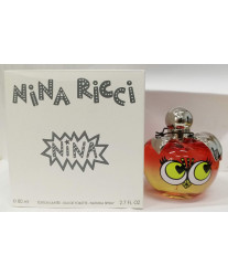 Nina Ricci Les Monstres de Nina Тестер