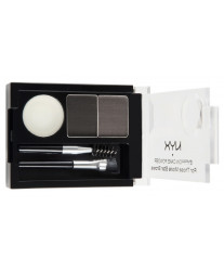 NYX Eyebrow Cake Powder