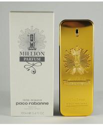 Paco Rabanne 1 Million Parfum Тестер