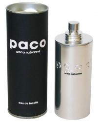 Paco Rabanne Paco Energy Тестер