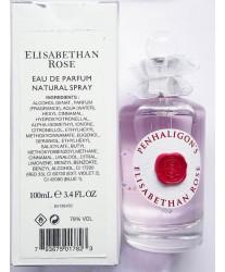 Penhaligon's Elisabethan Rose Тестер