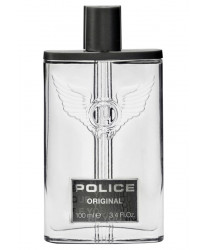 Police Original Тестер