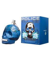 Police To Be Men Tattooart