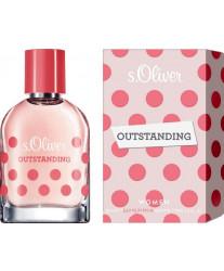 S.Oliver Outstanding Women Eau de Parfum