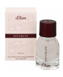 S.Oliver Soulmate Women Eau de Parfum