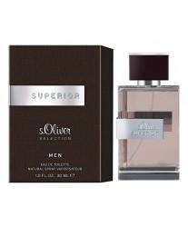 S.Oliver Superior Men