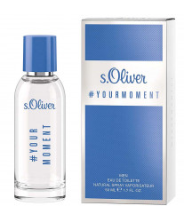 S.Oliver #Your Moment Men