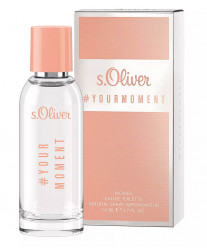 S.Oliver #Your Moment Women