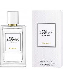 S.Oliver Black Label Women Eau de Toilette