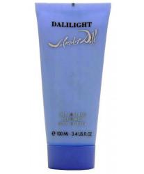 Salvador Dali Dalilight Body Lotion 100 ml
