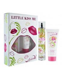 Salvador Dali Little Kiss Me Набор edt 50 ml + b/lotion 100 ml
