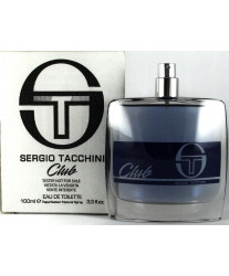 Sergio Tacchini Club Тестер