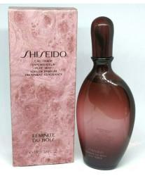Shiseido Feminite du Bois Splash