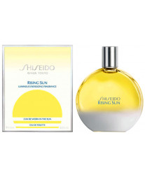 Shiseido Rising Sun