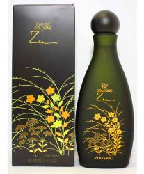 Shiseido Zen Original Тестер (Винтаж)